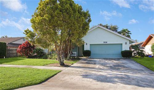 Photo of 5136 Beechwood Road, Delray Beach, FL 33484 (MLS # RX-10746519)