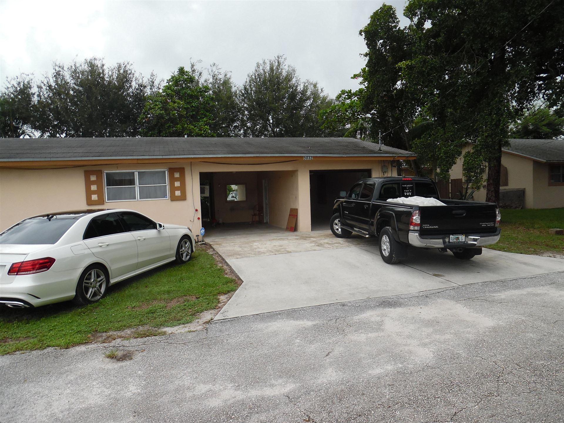 5032 Ben Eden Lane, West Palm Beach, FL 33415 - #: RX-10660519