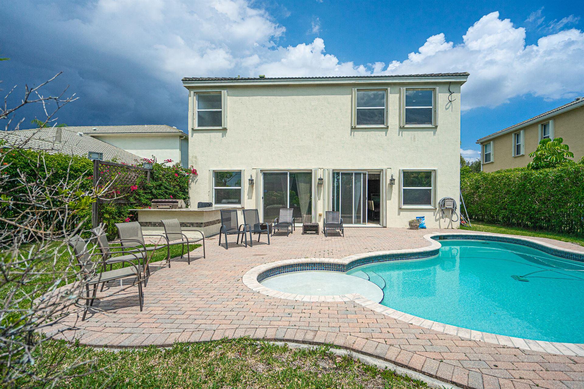 2375 Bellarosa Circle, Royal Palm Beach, FL 33411 - MLS#: RX-10708519