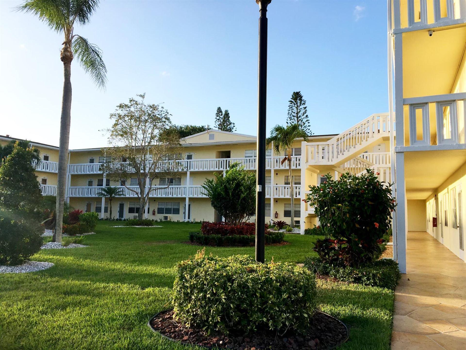 189 Dorset E, Boca Raton, FL 33434 - MLS#: RX-10709519