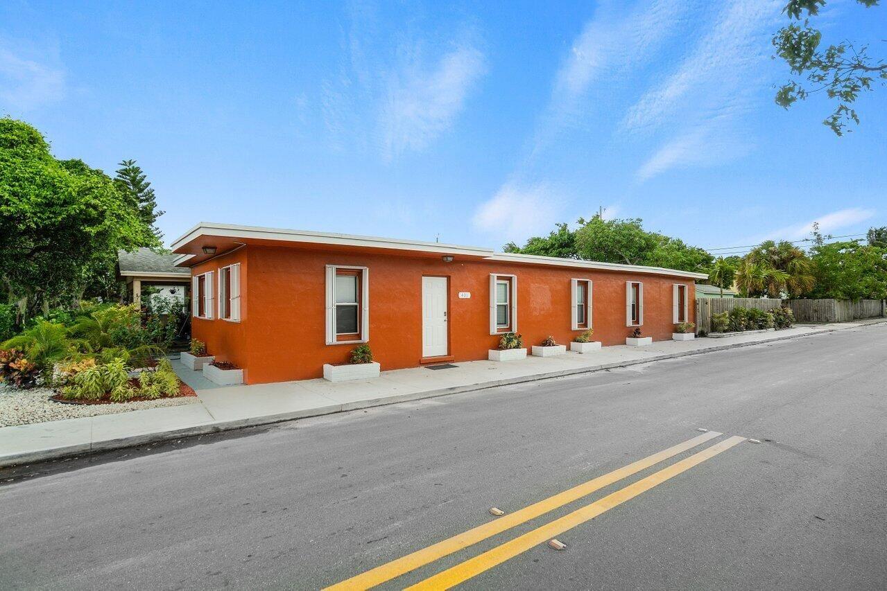 401 S F Street, Lake Worth, FL 33460 - MLS#: RX-10736519