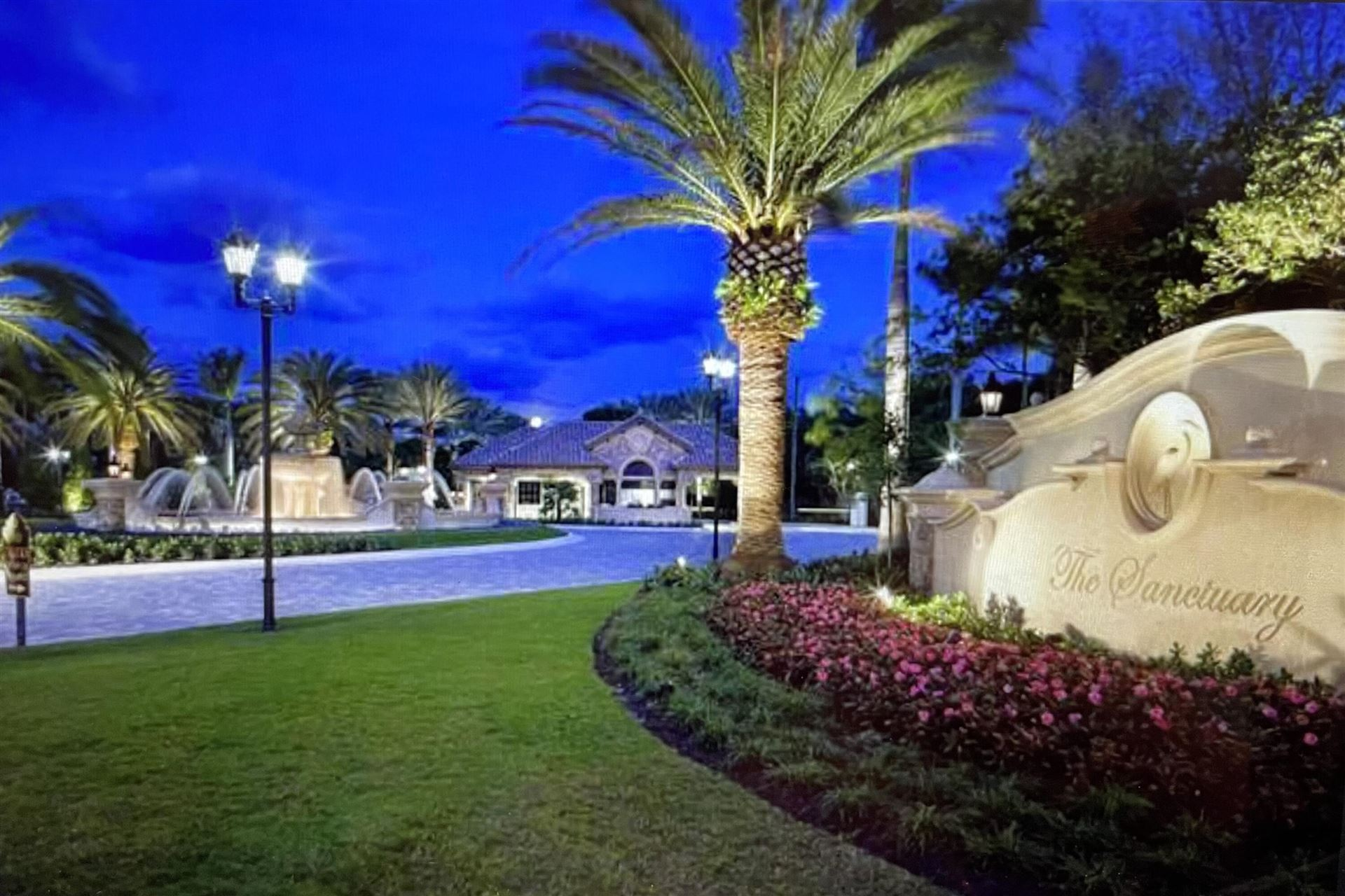 Photo of 525 Sandpiper Way, Boca Raton, FL 33431 (MLS # RX-10753519)