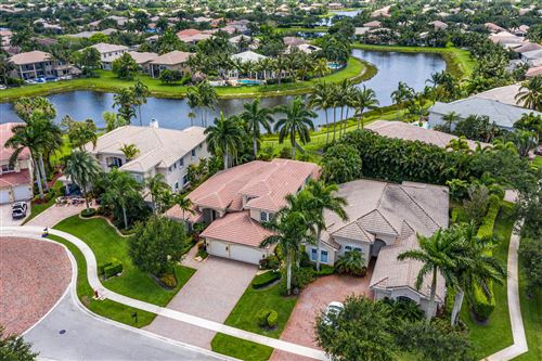 Photo of 8828 Goldenwood Lake Court, Boynton Beach, FL 33473 (MLS # RX-10620520)
