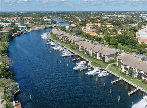 Photo of 240 Captains Walk #510, Delray Beach, FL 33483 (MLS # RX-10665520)