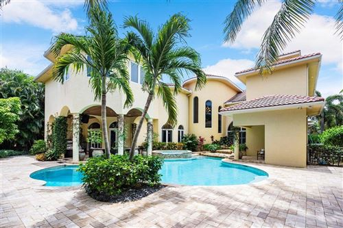 Photo of 16 E Ocean Avenue, Ocean Ridge, FL 33435 (MLS # RX-10731520)