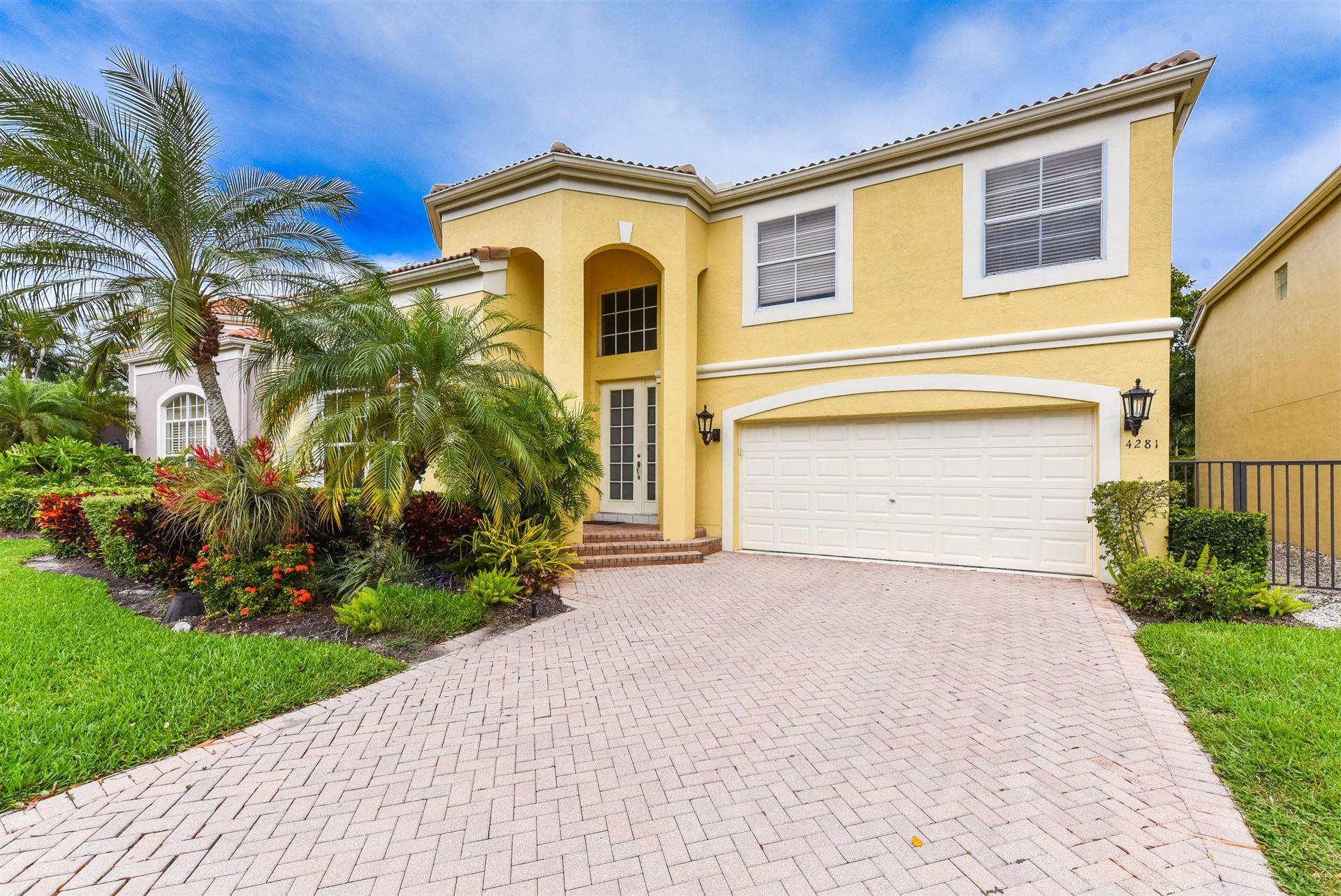 4281 NW 66th Lane, Boca Raton, FL 33496 - #: RX-10647520