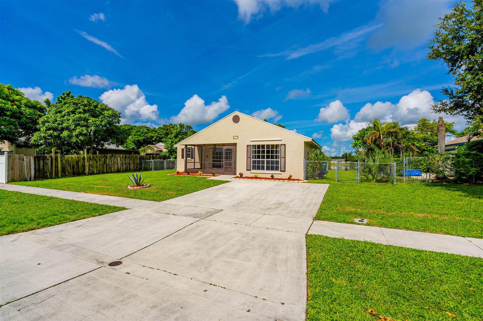 1177 Grandview Circle, Royal Palm Beach, FL 33411 - #: RX-10650520