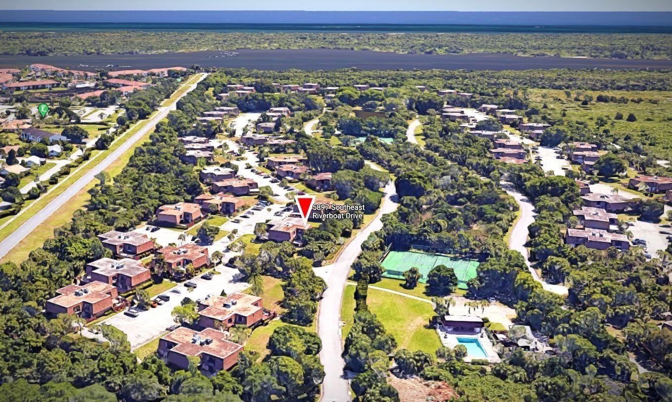 Photo of 5897 SE Riverboat Drive, Stuart, FL 34997 (MLS # RX-10658520)