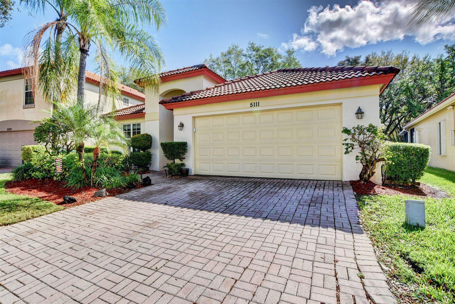 Photo of 5111 Elpine Way, Riviera Beach, FL 33418 (MLS # RX-10692520)