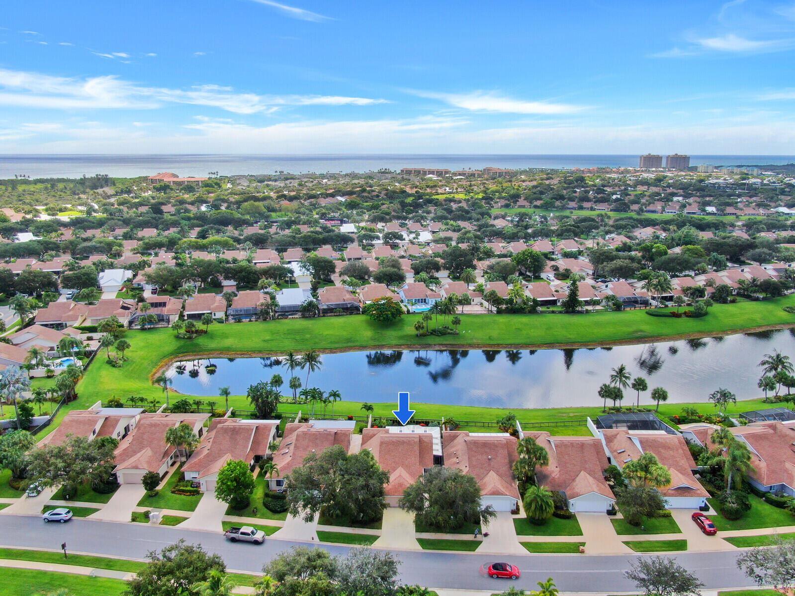 Photo of 251 River Park Drive, Jupiter, FL 33477 (MLS # RX-10727520)