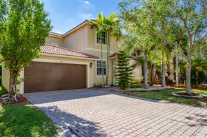 Photo of 847 NW 127 Avenue, Coral Springs, FL 33071 (MLS # RX-10550521)