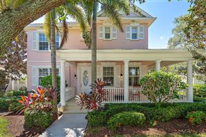 Photo of 213 Honeysuckle Drive, Jupiter, FL 33458 (MLS # RX-10560521)