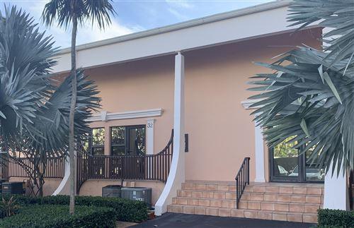 Photo of 3589 S Ocean Boulevard #L32, Palm Beach, FL 33480 (MLS # RX-10645521)