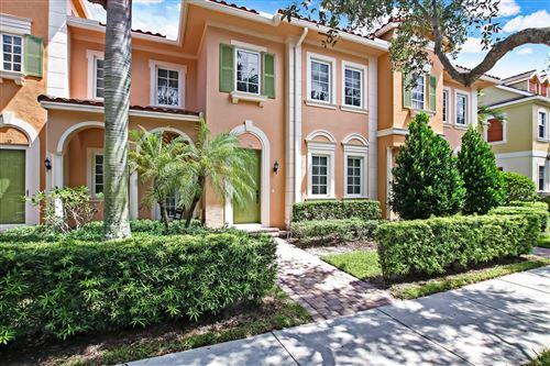Photo of 135 Ennis Lane, Jupiter, FL 33458 (MLS # RX-10657521)