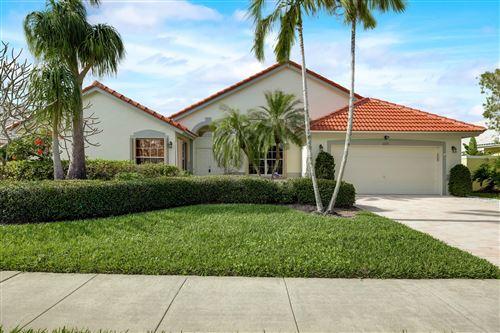 Photo of 6055 Golf Villas Drive, Boynton Beach, FL 33437 (MLS # RX-10694521)