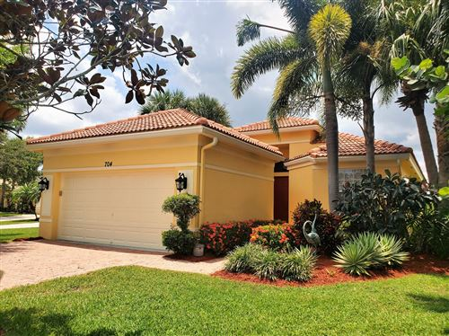 Photo of 704 NW Stanford Lane, Port Saint Lucie, FL 34983 (MLS # RX-10733521)