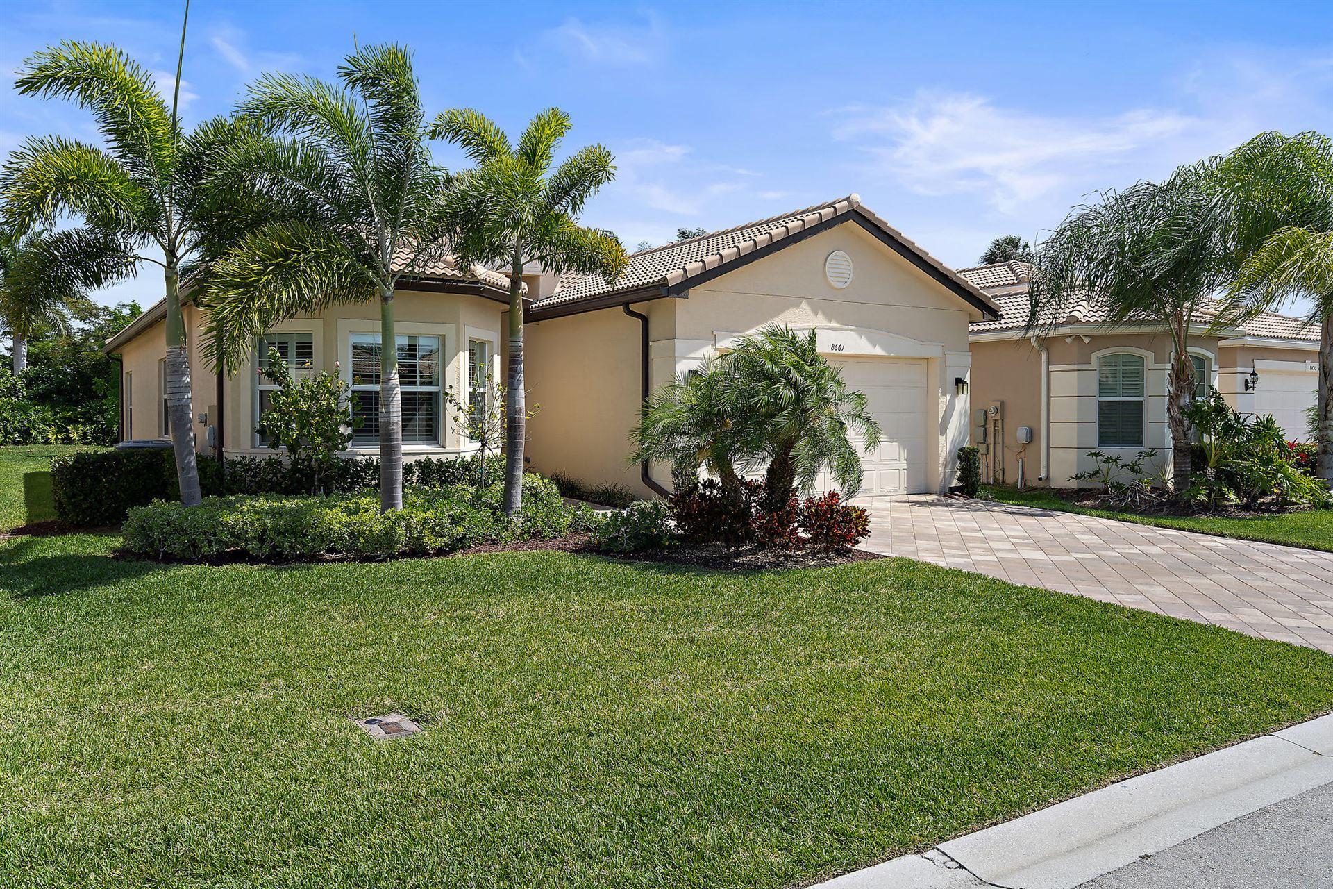 8661 Carmel Mountain Way, Boynton Beach, FL 33473 - #: RX-10620521