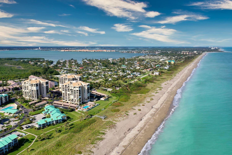 2400 S Ocean Drive #4134, Fort Pierce, FL 34949 - #: RX-10678521