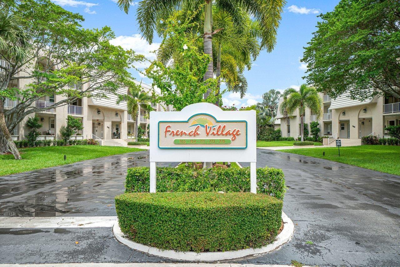 Photo of 769 Jeffery Street #Building 2-306, Boca Raton, FL 33487 (MLS # RX-10726521)