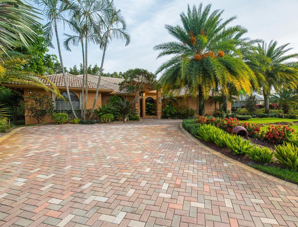 4442 Pine Tree Drive, Boynton Beach, FL 33436 - #: RX-10728521