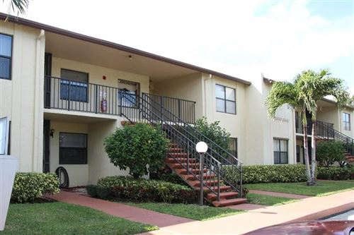 Photo of 7915 Willow Spring Drive #1225, Lake Worth, FL 33467 (MLS # RX-10588522)
