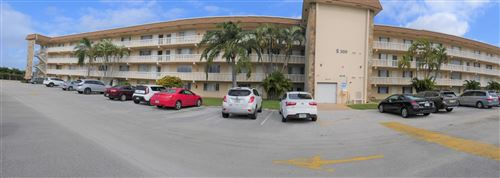 Photo of 300 Village Green Circle S #309, Palm Springs, FL 33461 (MLS # RX-10644522)