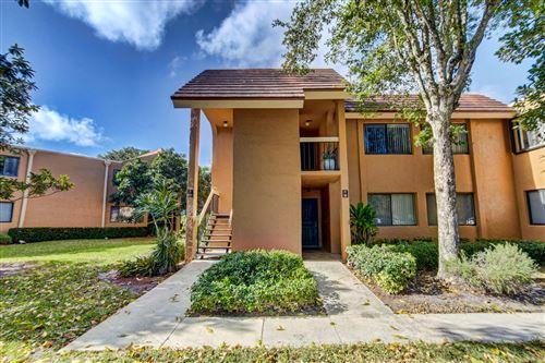 Photo of 11296 Green Lake Drive #201, Boynton Beach, FL 33437 (MLS # RX-10694522)