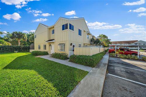 Photo of 6222 Riverwalk Lane #1, Jupiter, FL 33458 (MLS # RX-10696522)