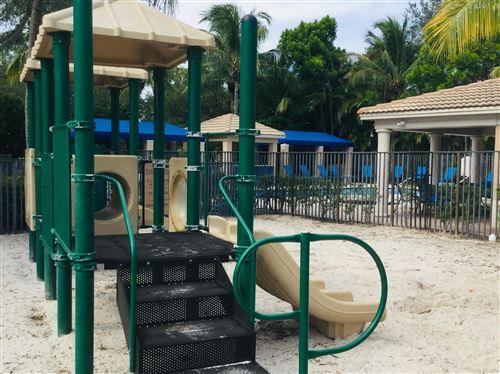 Tiny photo for 8086 Bautista Way, Palm Beach Gardens, FL 33418 (MLS # RX-10750522)