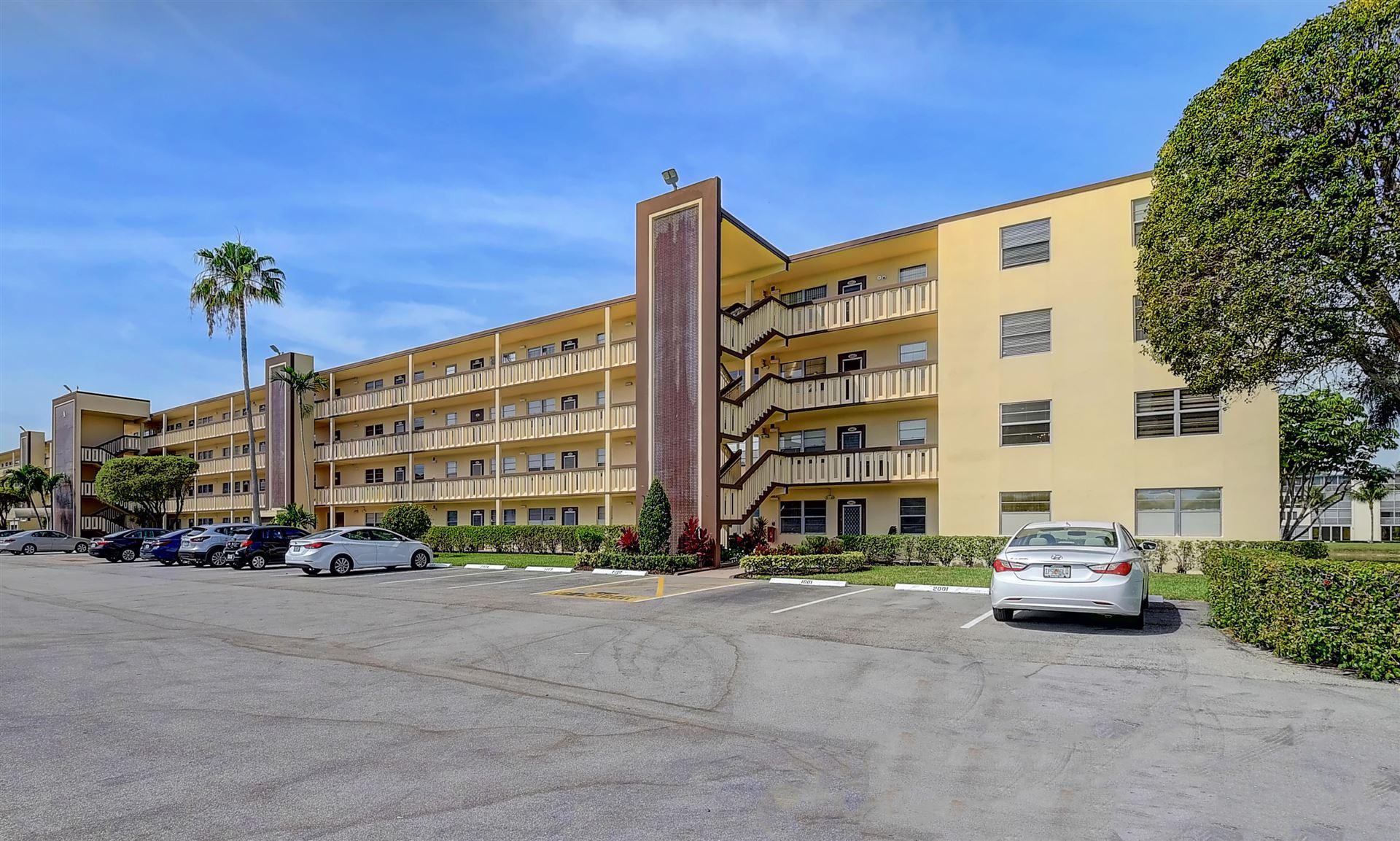 3082 Wolverton E, Boca Raton, FL 33434 - MLS#: RX-10704522