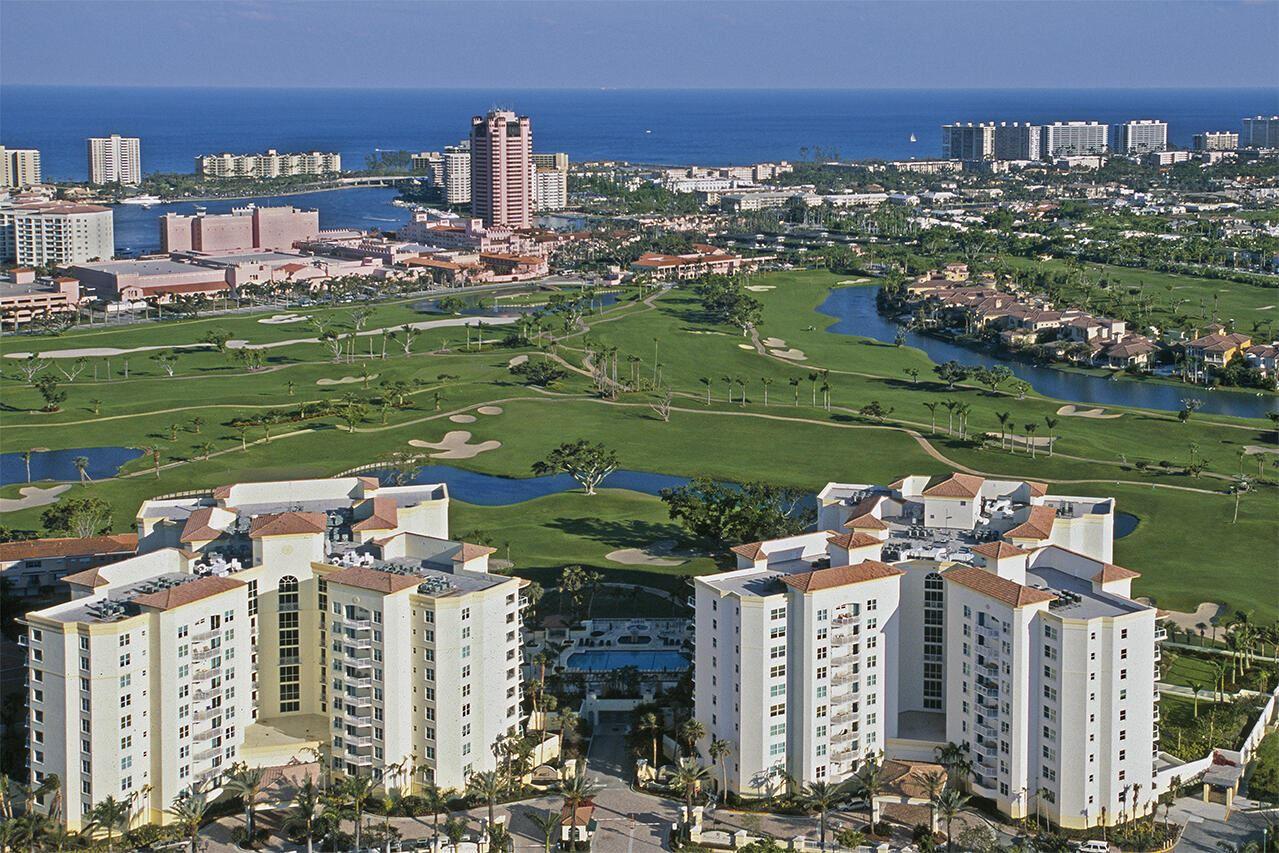 500 SE Mizner Boulevard #A811, Boca Raton, FL 33432 - #: RX-10709522