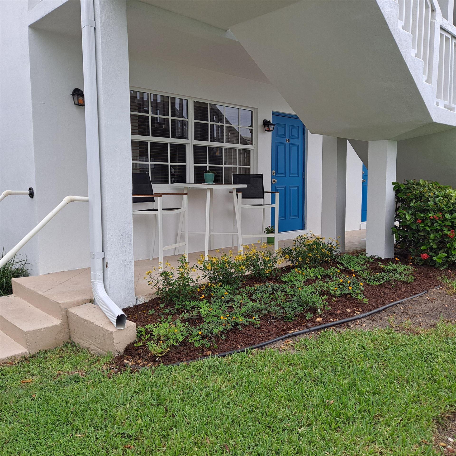 5505 N Ocean Blvd Boulevard #13-101, Ocean Ridge, FL 33435 - #: RX-10729522