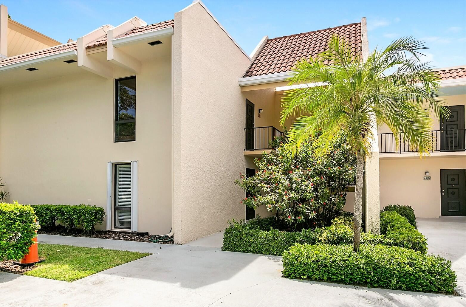 1901 Presidential Way #F101, West Palm Beach, FL 33401 - MLS#: RX-10737522