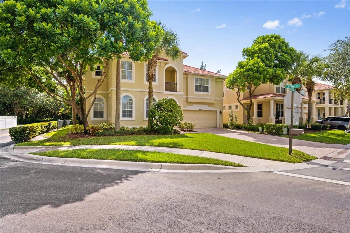 Photo of 8086 Bautista Way, Palm Beach Gardens, FL 33418 (MLS # RX-10750522)