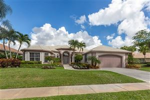Photo of 4913 Exeter Estate Lane, Wellington, FL 33449 (MLS # RX-10481523)
