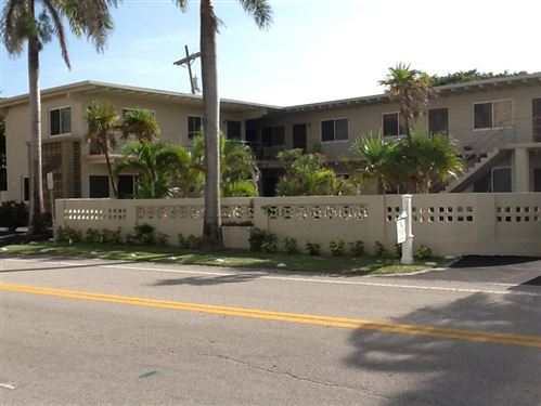 Photo of 100 Cascade Lane #11, Palm Beach Shores, FL 33404 (MLS # RX-10621523)