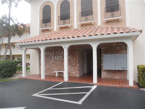 Photo of 50 SW 3rd Avenue SW #2040, Boca Raton, FL 33432 (MLS # RX-10643523)