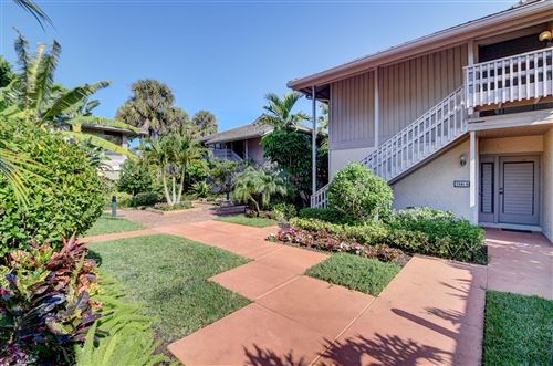 Photo of 7081 Rain Forest Drive #A-'B Section', Boca Raton, FL 33434 (MLS # RX-10679523)