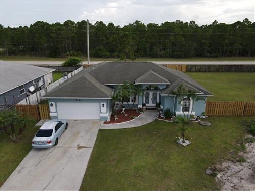 Photo of 5564 NW Mecca Court, Port Saint Lucie, FL 34986 (MLS # RX-10733523)