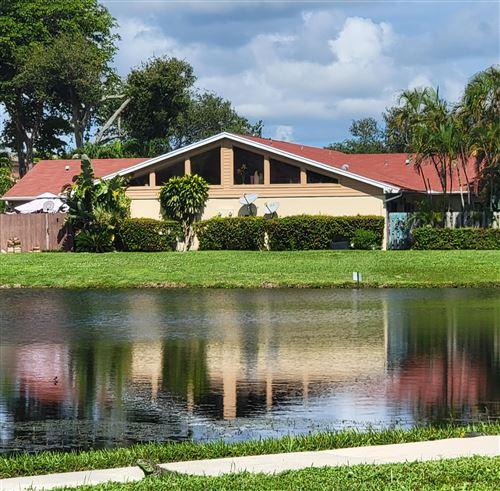 Photo of West Palm Beach, FL 33409 (MLS # RX-10752523)