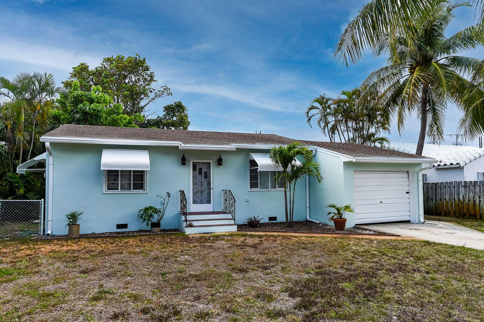 348 E Lakewood Road, West Palm Beach, FL 33405 - MLS#: RX-10710523