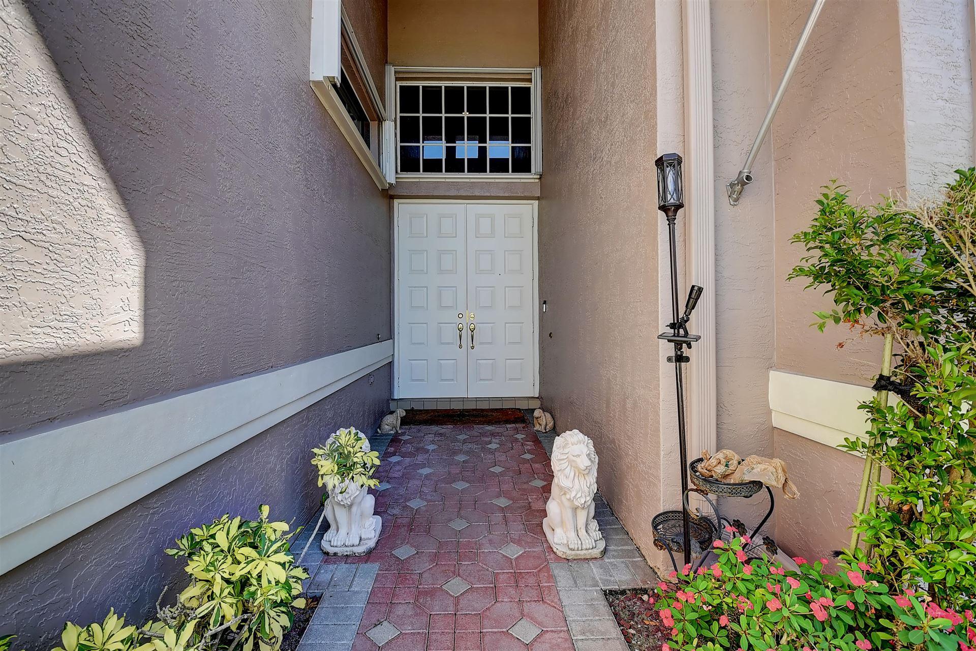 7157 Southport Drive, Boynton Beach, FL 33472 - MLS#: RX-10713523