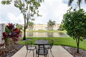 Photo of 12511 Imperial Isle Drive #105, Boynton Beach, FL 33437 (MLS # RX-10547524)