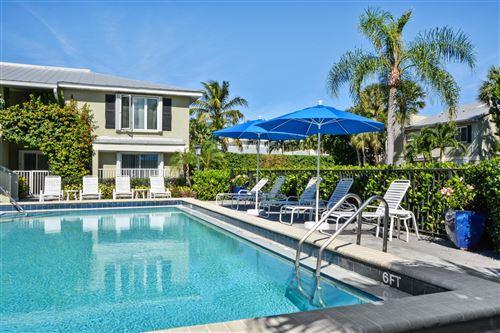 Photo of 1000 Ocean Terrace #A, Delray Beach, FL 33483 (MLS # RX-10583524)