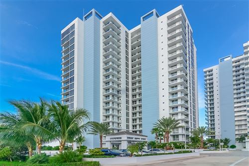 Photo of 1 Water Club Way N #602, North Palm Beach, FL 33408 (MLS # RX-10593524)