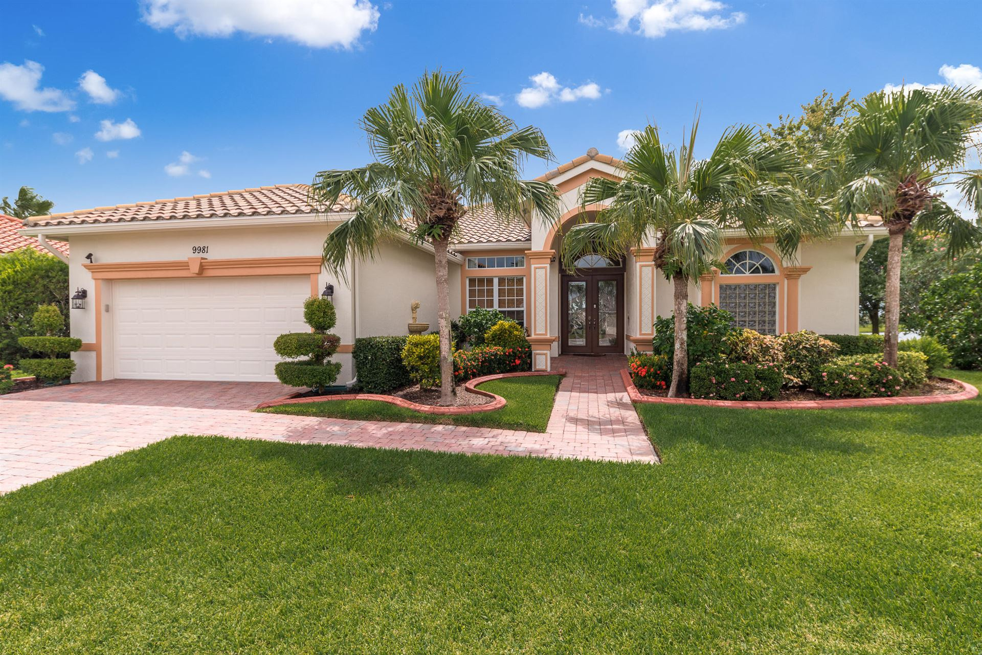 9981 SW Papaya Tree Court, Port Saint Lucie, FL 34987 - #: RX-10641524