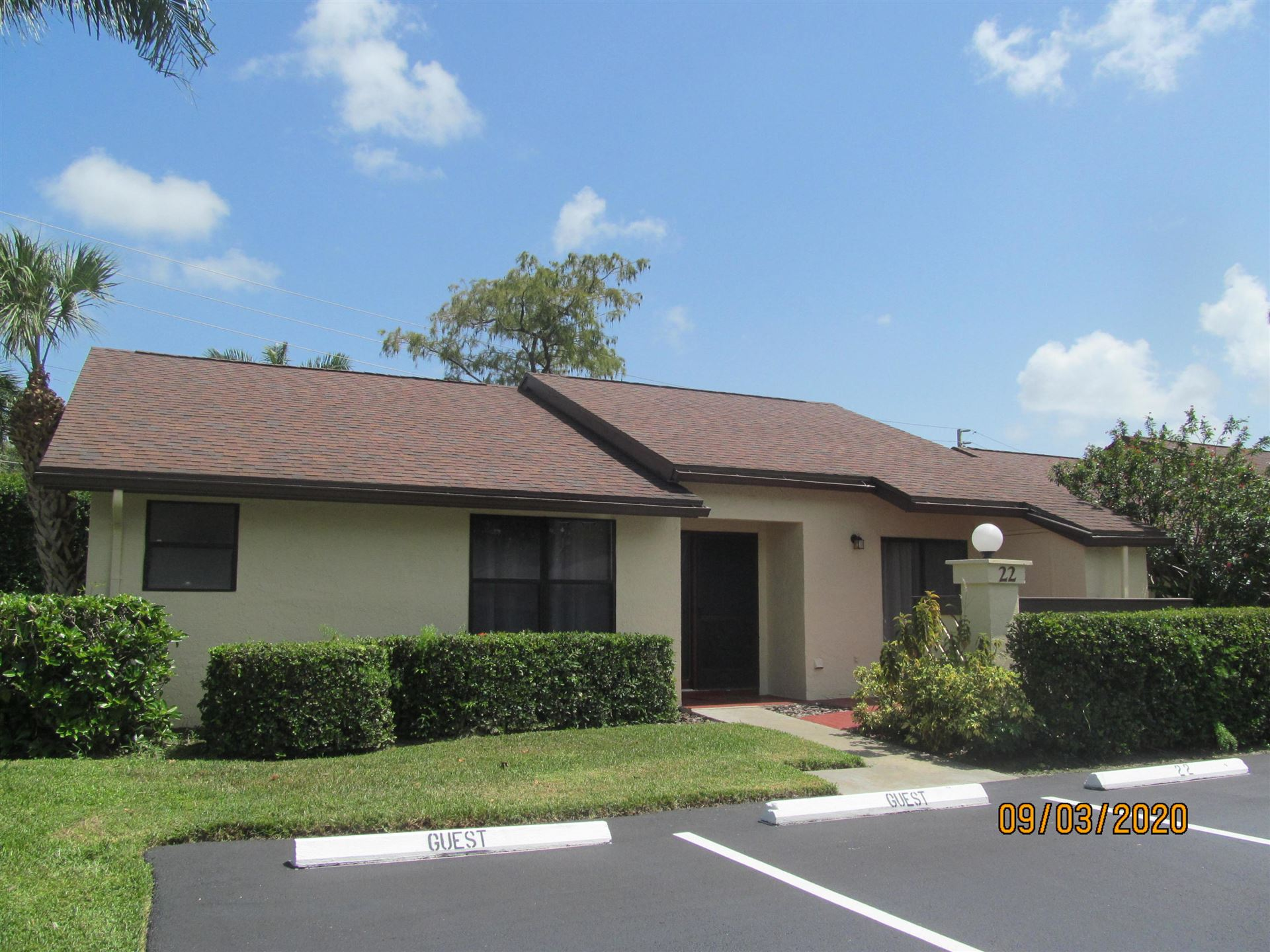 22 Black Birch Court, Royal Palm Beach, FL 33411 - #: RX-10652524