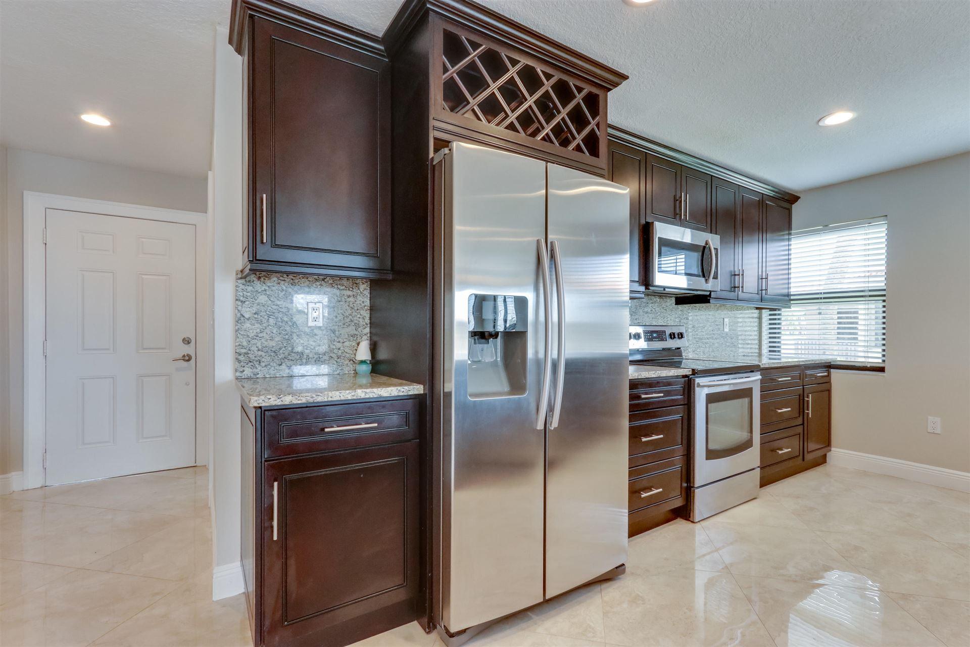 6646 Villa Sonrisa Drive #520, Boca Raton, FL 33433 - #: RX-10662524