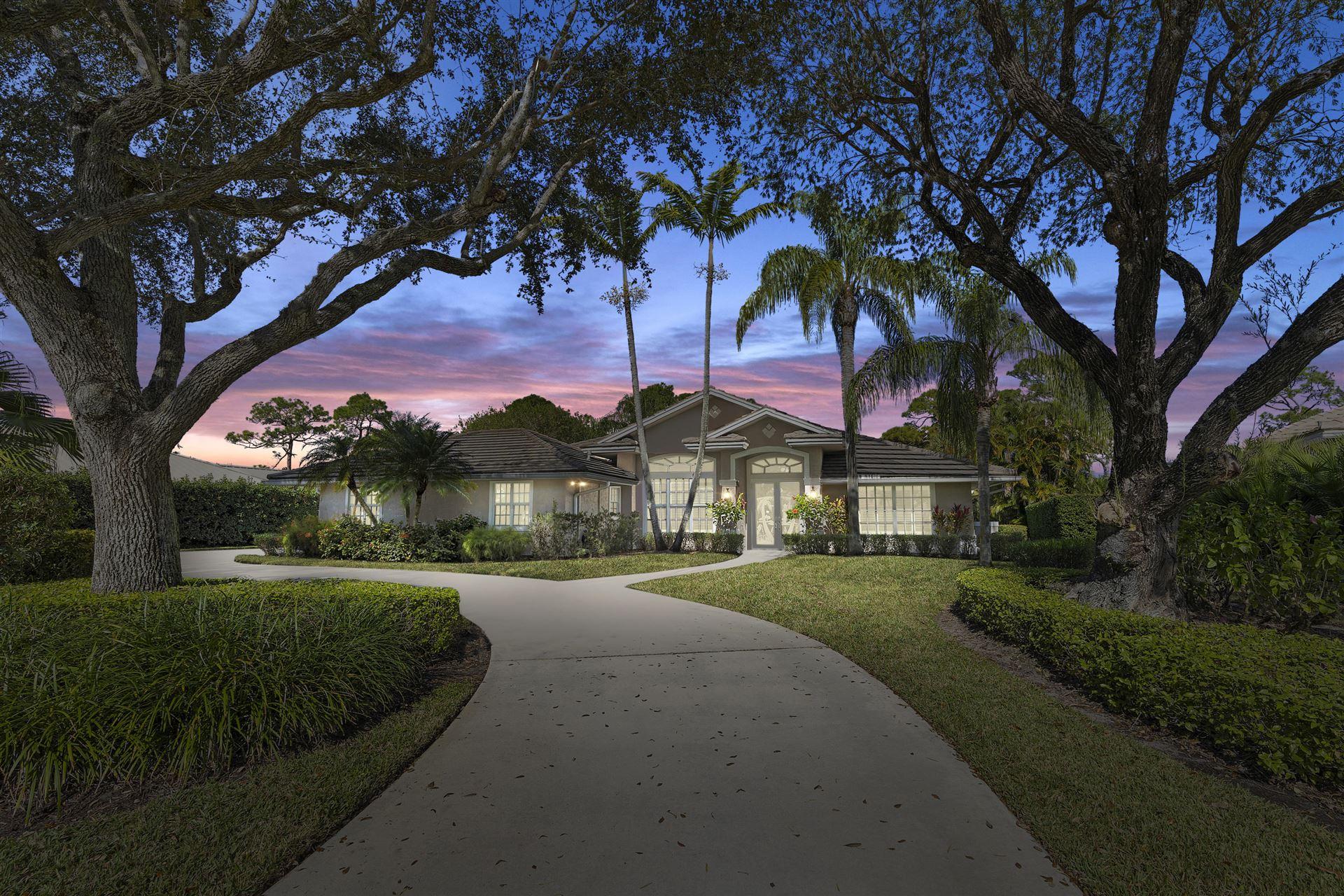 5205 SE Burning Tree Circle, Stuart, FL 34997 - #: RX-10686524