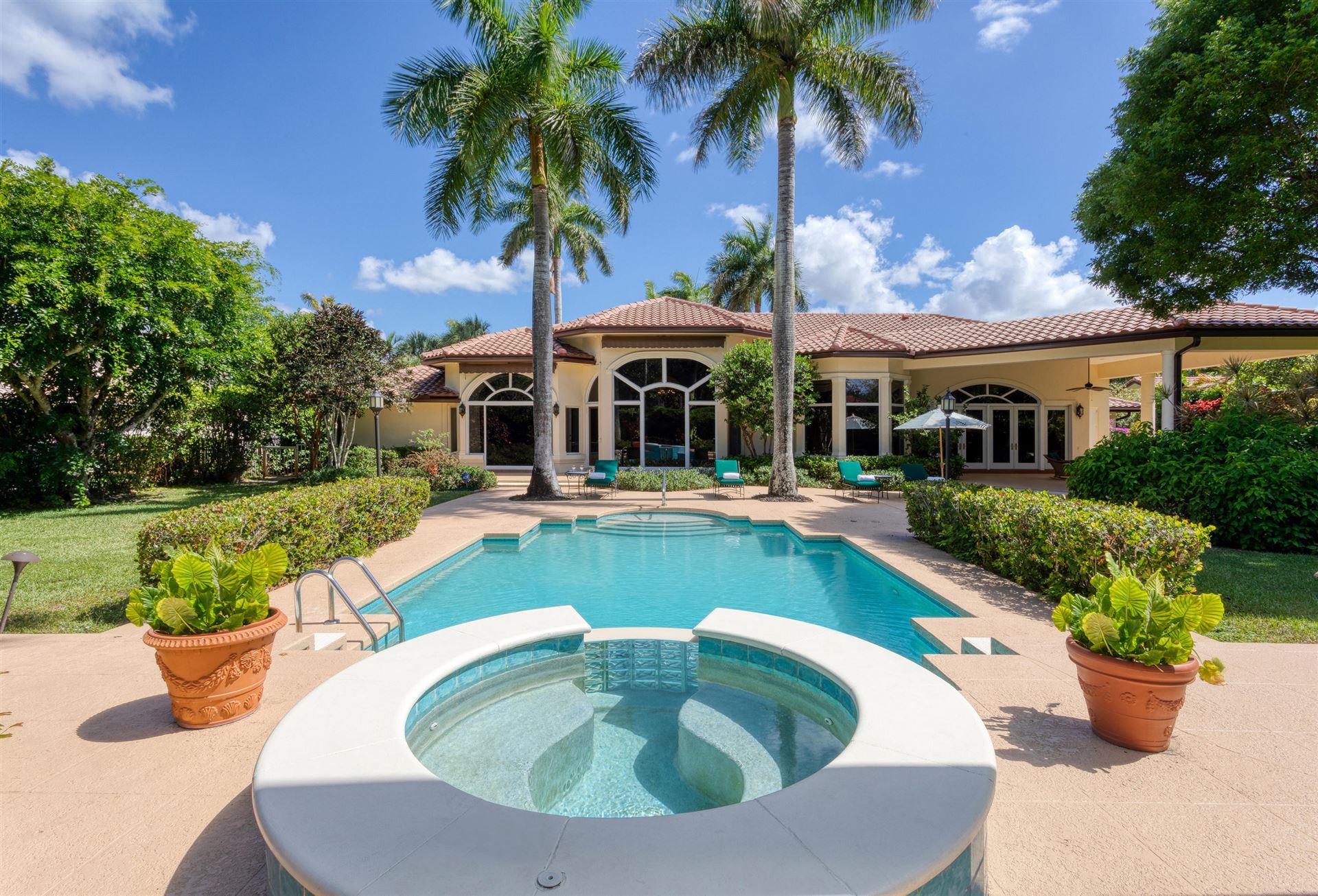 8236 Twin Lake Drive, Boca Raton, FL 33496 - #: RX-10722524